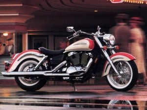 honda shadow 300x225 CUSTOM