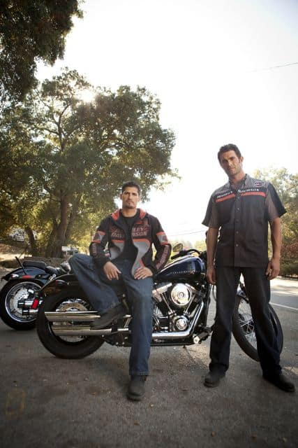 Harley-Davidson Motorclothes 2012