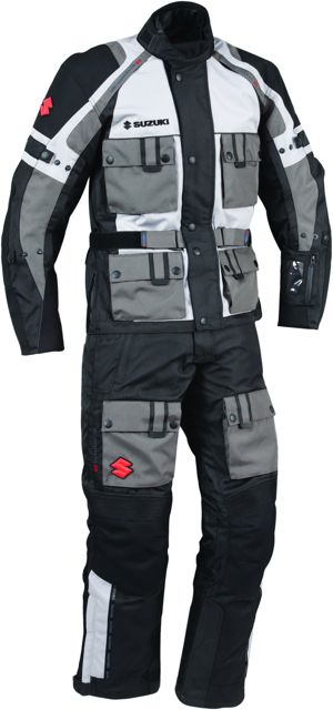 Enduro-Textile-Pants