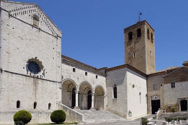 Rid.cattedrale di S.Leopardo