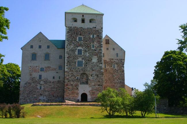 3.1 castello di Turku