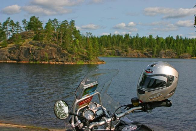 Nord Europa in moto: quattro fantastiche mete da sognare