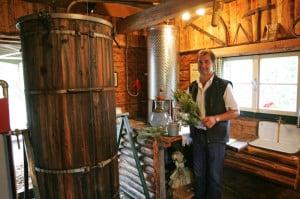 Distilleria Radstadt