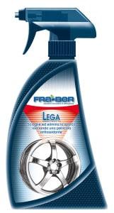 FRA-BER - LEGA Spray (No Gas x CERCHI AUTO, MOTO, etc)-750 ml
