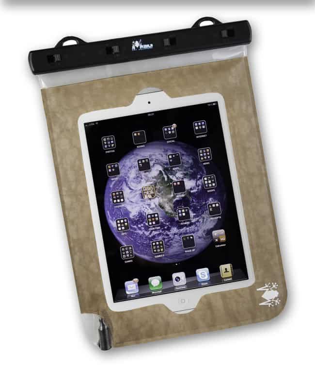 Protect iPad II