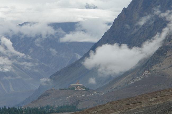 Diskit Nubra valley