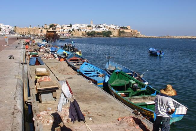 05 wadi bou regreb rabat
