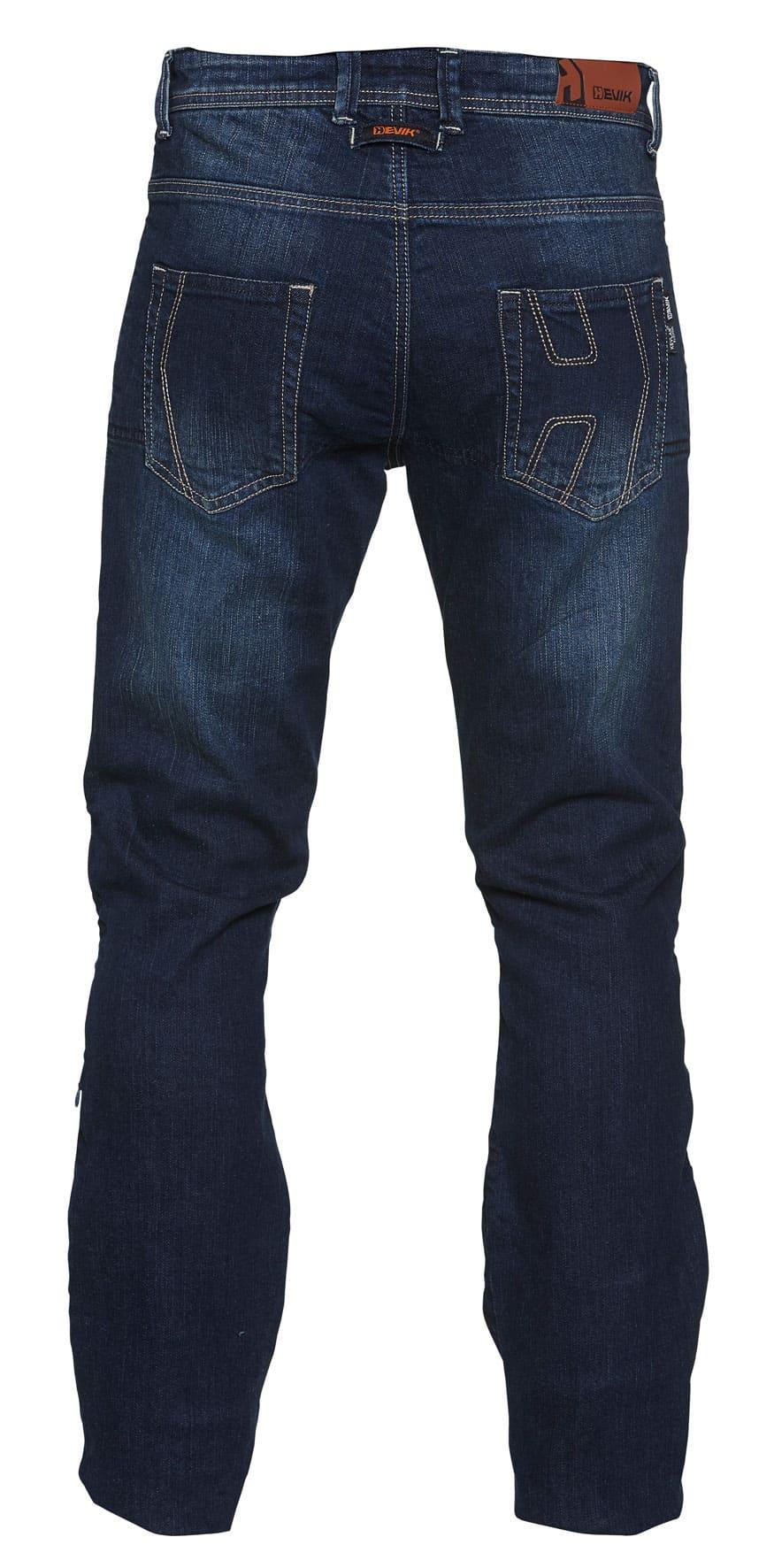 HEVIK jeans Street (back)