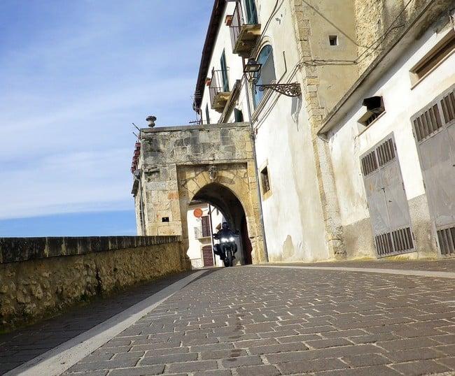 Castel di Ieri (AQ)