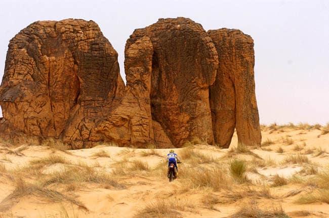 Quando la Parigi-Dakar era la Parigi-Dakar...