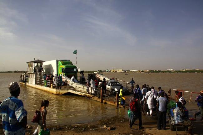 Ferry di Rosso