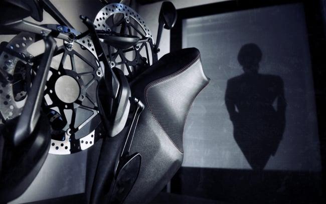 """"""" Monster in the Spotlight"""" - Titolo opera: DONNA"""