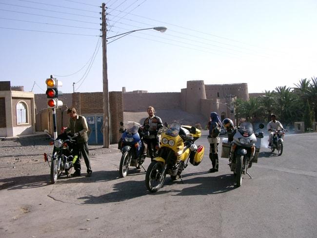 Iran Bam (2)