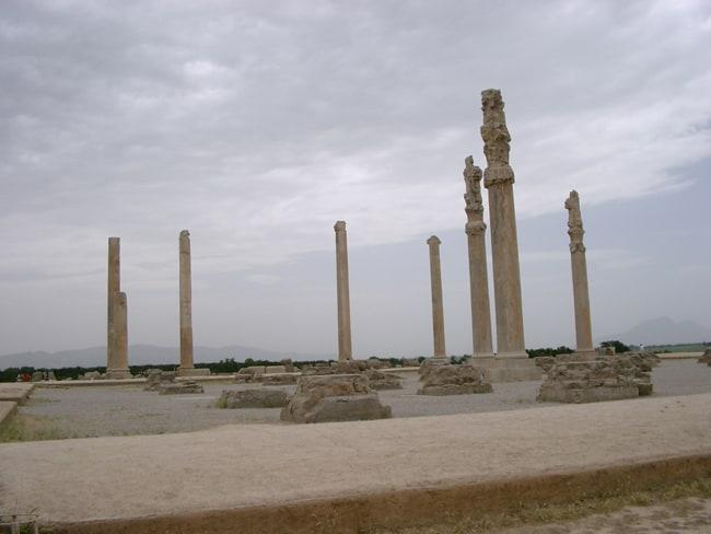Iran Persepolis (3)