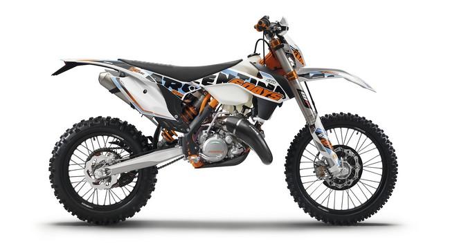 KTM 125_EXC