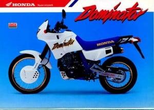 La Honda Dominator