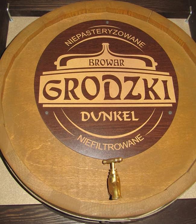Browar Restauracja Grodzka 15, ristorante a Lublino (Polonia)