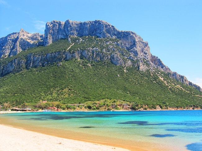 Sardegna - Tavolara