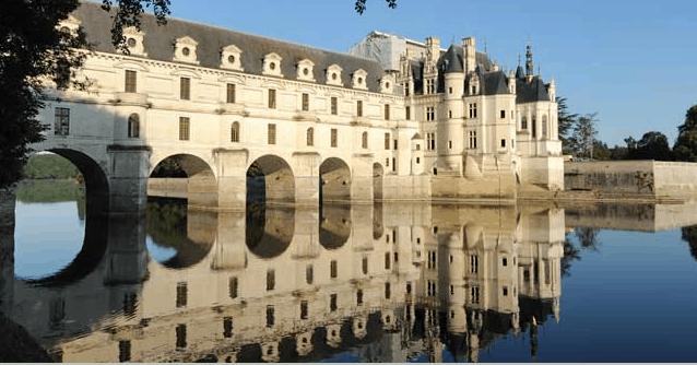 Eventi nei castelli di Francia il castello di Chenonceau