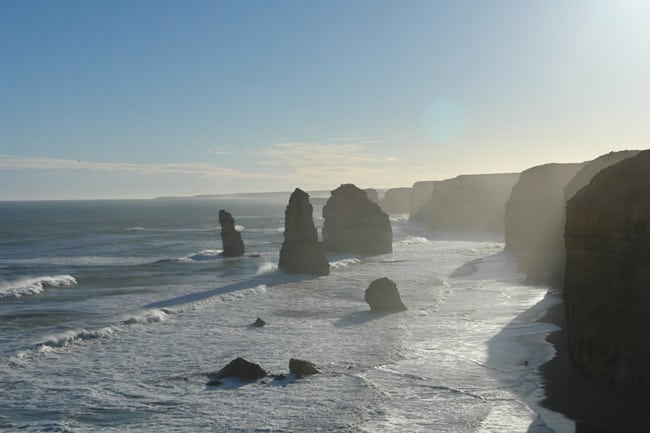Australia, i 12 Apostoli