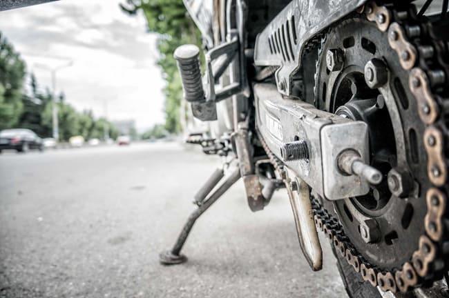 Georgia in moto, con Francesco Ristori. SognandOriente
