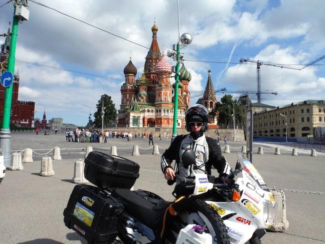 Tommaso a Mosca