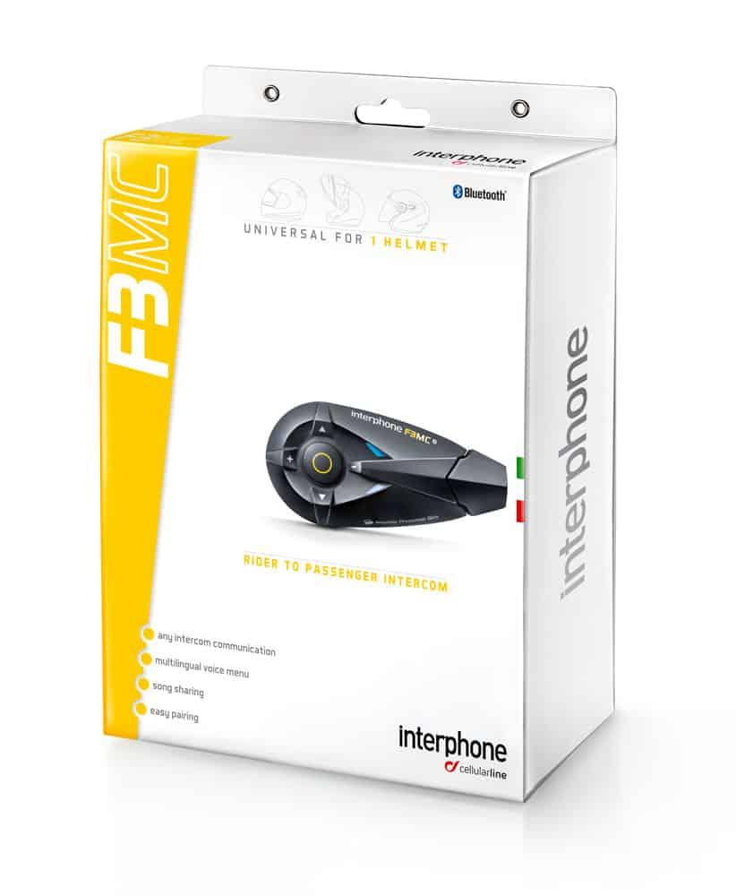 InterphoneF3MC