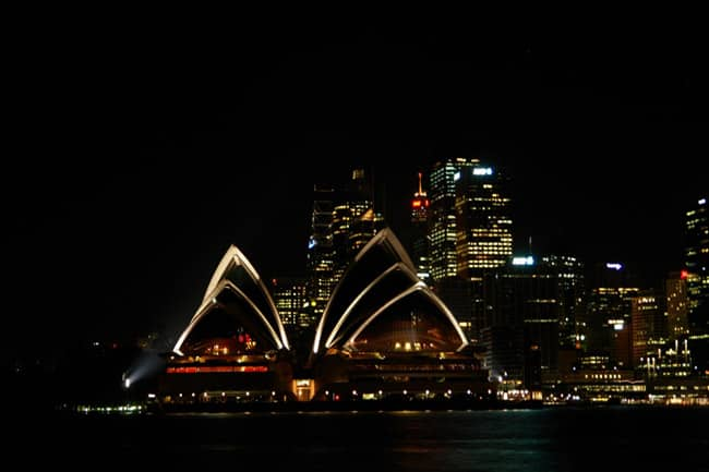 Australia, Opera House