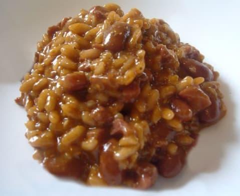 Undici specialità della pianura padana. La panissa di Vercelli