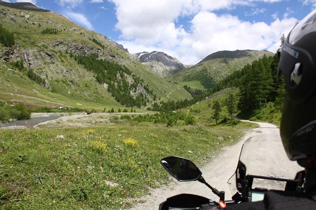 Val di Susa e Val Chisone: dove osano le ruote (II° parte)