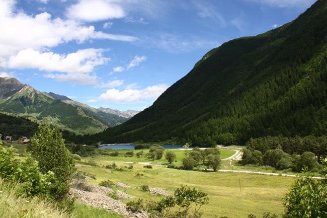 Val di Susa e Val Chisone: dove osano le ruote