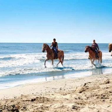 Villaggio Barricata_spiaggia a cavallo_b