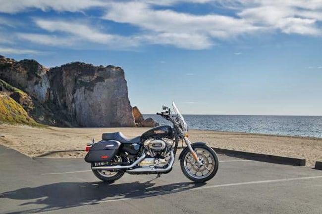 foto Harley Davidson