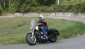 Harley Davidson Superlow 1200T