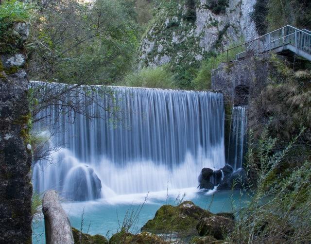Lunigiana: castelli, grotte e buona cucina. Grotte di Equi