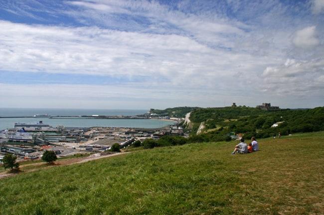 Inghilterra, Dover