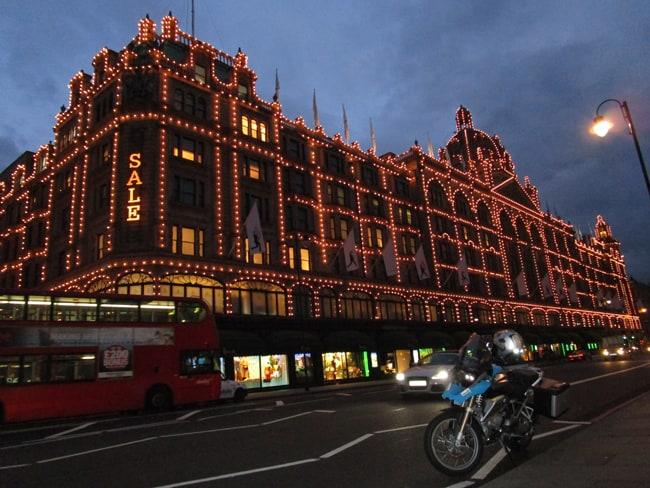 Inghilterra, Londra