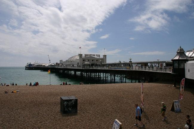 Inghilterra, Brighton
