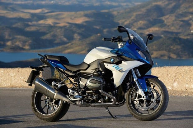 BMW R 1200 RS MY 2015