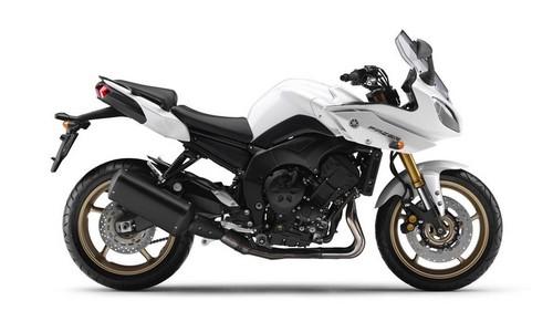 Yamaha-FZ8