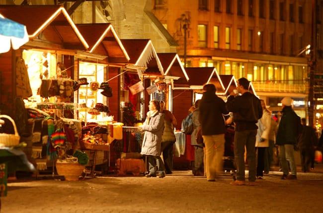 Losanna: un dicembre d'arte e design