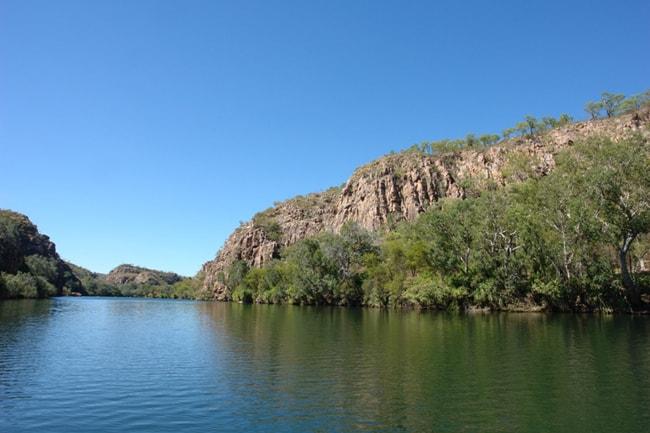 Australia, Gorge Katherine.