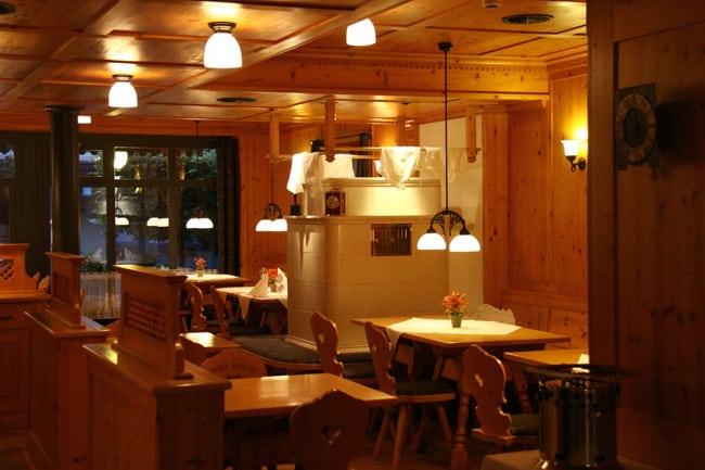 Canton Bernese, Hotel Gasthof ALPBACH