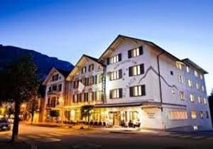Hotel Gasthof ALPBACH_1