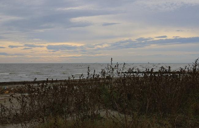 Il Mare Adriatico