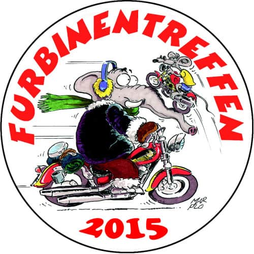 Furbinentreffen 2015