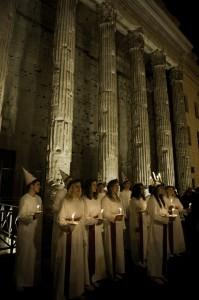 Santa Lucia Svedese