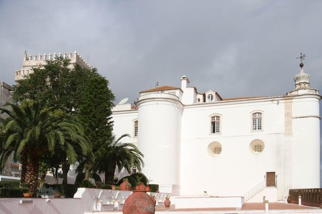 Il Castello di Estremoz