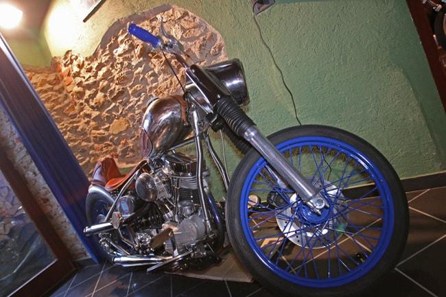 IMG 2380 Canavese: creatività, fantasia e motociclette