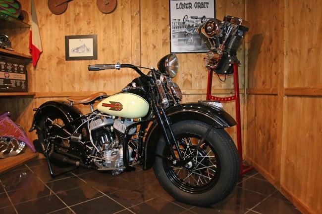 IMG 2382 Canavese: creatività, fantasia e motociclette